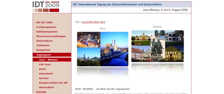 IDT-Jena - Weimar